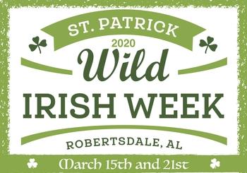 Wild Irish Week