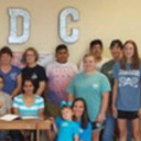 CCM Participates in Day of Service