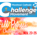 Challenge Weekend Retreat for youth