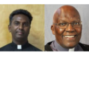 Holy Week Activities in the Parish - Fr. David and Fr. Sibichan and activities you can do at home