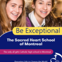 SACRED HEART TO WELCOME VISITORS - VIRTUALLY