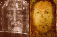 Presentation on the Holy Face of Manoppello will be rescheduled