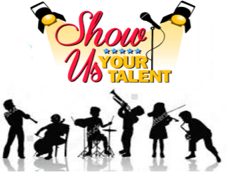 SJF Parish Talent Show