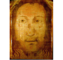 The Holy Face of Manoppello