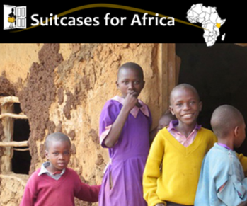 CORPUS CHRISTI PARISH: CHILDREN'S SHOES FOR SUITCASES FOR AFRICA