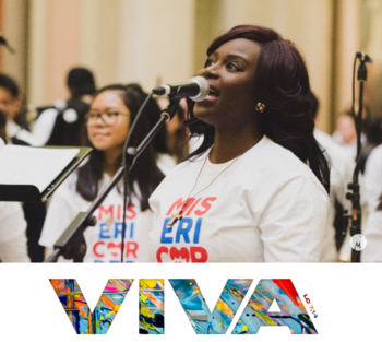 BE A PART OF THE VIVA CHOIR! - Sat., Jan. 18
