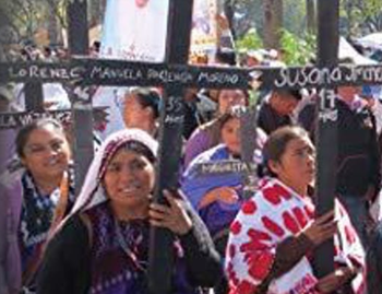 BOOK LAUNCH: THE CHURCH AND INDIGENOUS PEOPLES IN THE AMERICAS