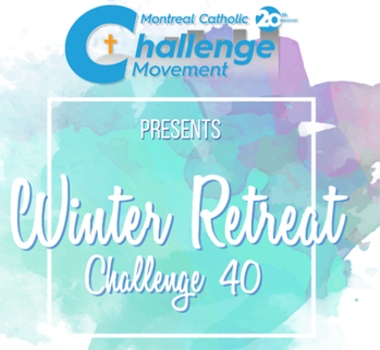 Challenge 40 Retreat