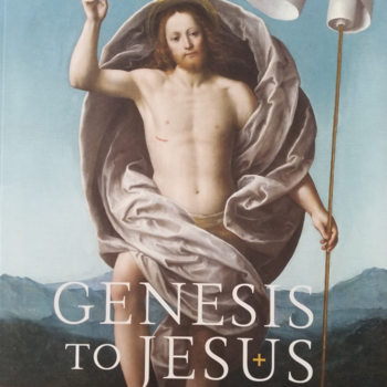 Genesis to Jesus - Fridays Mar_8 to Apr_12, at 7:15PM