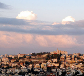 PILGRIMAGE TO THE HOLY LAND: IN THE FOOTSTEPS OF JESUS, MARY AND JOSEPH