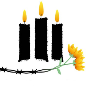 40th CHRISTIAN COMMEMORATION OF THE SHOAH - Sunday, May 5