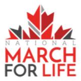 NATIONAL MARCH FOR LIFE - Thursday, May 9