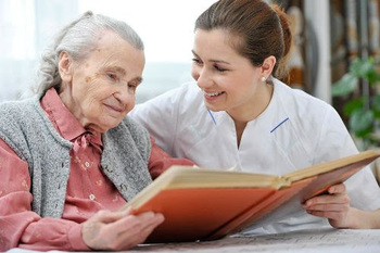 PASTORAL HOME CARE SERVICES (SASMAD): BASIC FORMATION - May 14