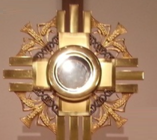 18th Anniversary Celebration of our Chapel of Adoration - Sat., June 1