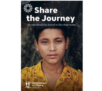 ST. GABRIEL PARISH IN ST. HUBERT INVITES YOU TO SHARE THE JOURNEY