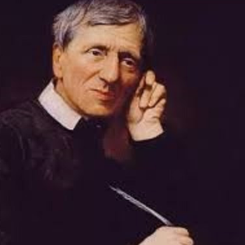 THE 2019 NEWMAN LECTURE: The Significance of John Henry Newman for Christians Today