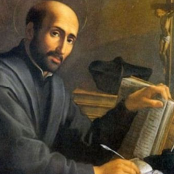 LEARNING AND TEACHING IN THE FOOTSTEPS OF IGNATIUS OF LOYOLA - Sat., Jan. 18