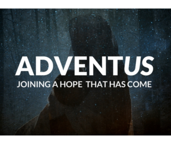THE WORK OF THE PEOPLE: ADVENTUS
