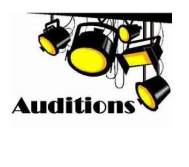 SJFP Has Got Talent! -Auditions Postponed