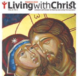 LIVING WITH CHRIST being offered for free