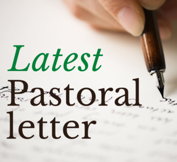 Archbishop Lépine issues fourth pastoral letter: TIME TO AWAKEN THE SOUL