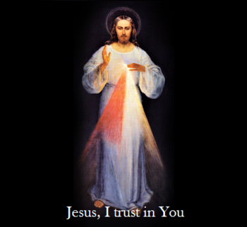 Divine Mercy Novena starts April 10