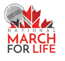 Virtual National March for Life