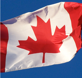A Prayer for Canada Day
