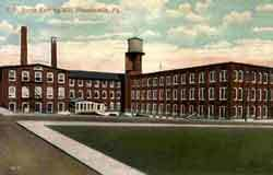 Byrne Knitting Mill