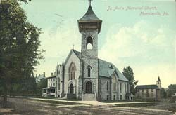 St. Ann Church, circa 1910
