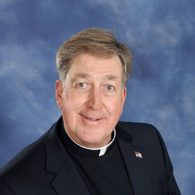 Rev. Daniel Devore, VA Chaplain