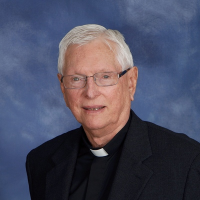 Rev. John Chandler, Retired