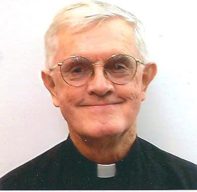 Rev. Lee Smith, Retired