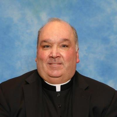 Rev. Thomas R. Lafreniere