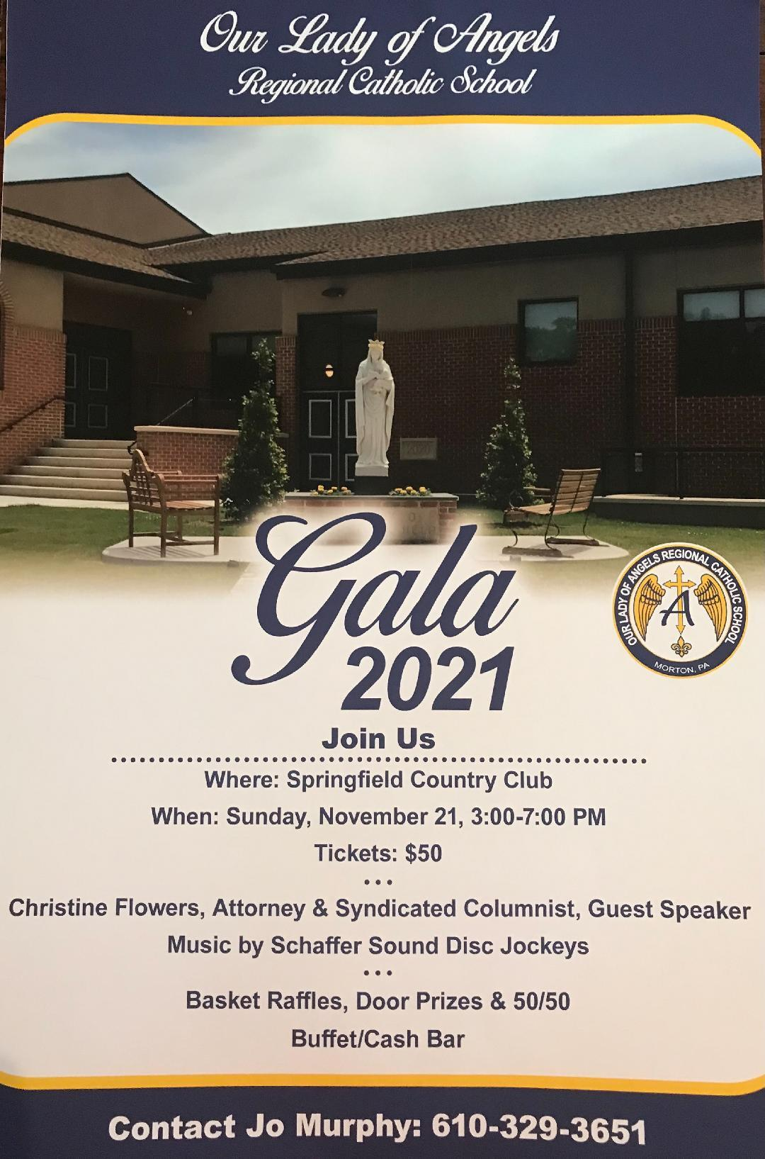 Join us for Gala 2021!