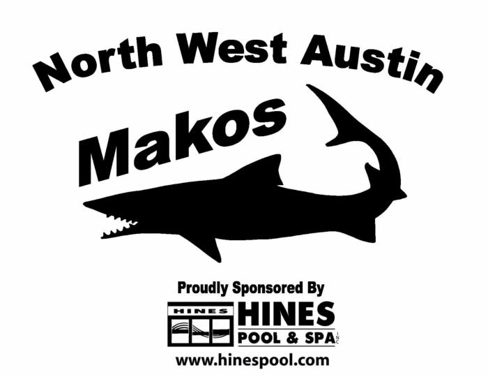 Makos USA Swimming December