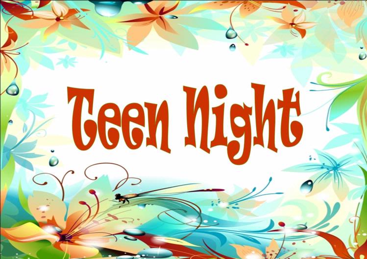 Teen Night