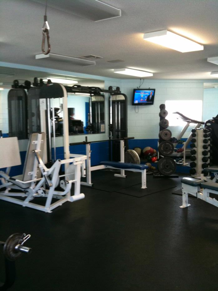 Fitness Center Programs Anderson Mill Limited District Austin Tx