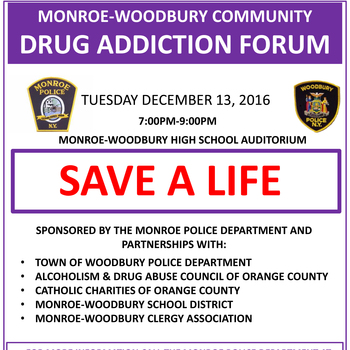Drug Addiction Forum