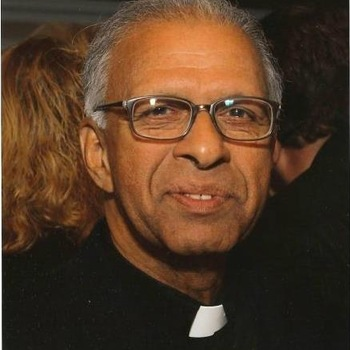 Memorial Mass for Father George Pulparayil  <div>   Friday 7:30 pmFebruary 15, 2019 </div>