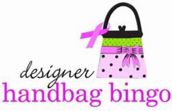 Sacred Heart's Second Annual Designer Handbag Bingo