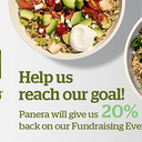 Haiti Fundraiser at Panera Bread in Orchard Park