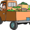 Mobile Food Pantry Truck at Colden Fire Company