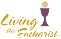 Image of Living the Eucharist logo