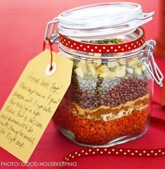 Bake & Gift Jar Sale