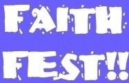 Faith Fest for All!