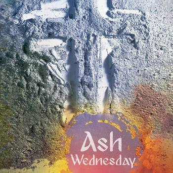 Communion Service with Ashes