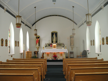 Mass: The Nativity of the Lord