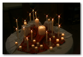 Holy Saturday- Easter Vigil Mass
