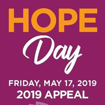 HOPE Day is Friday!